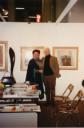 Arte Fiera con Remo Squillantini