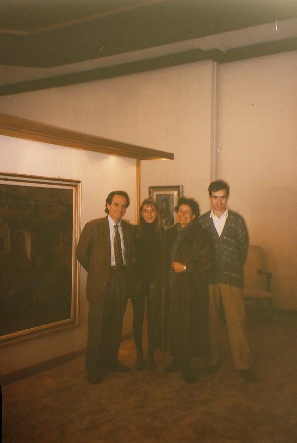 da Bianco con Enrico Bandelli, Monica Bianco G copia