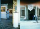 esp. pers. Palazzo Chigi Zondadari, S. Quirico D'Orcia