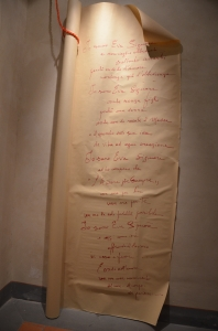 """In Memoria. poesia di M.R. Parsi """" Io sono Eva Signore..."""""""