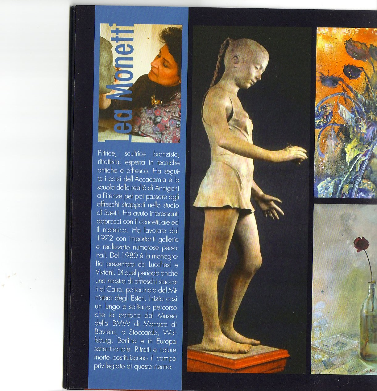 Carismi per l arte 2009 S Miniato Pisa b