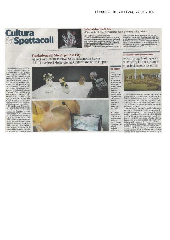 Corriere di Bologna 2