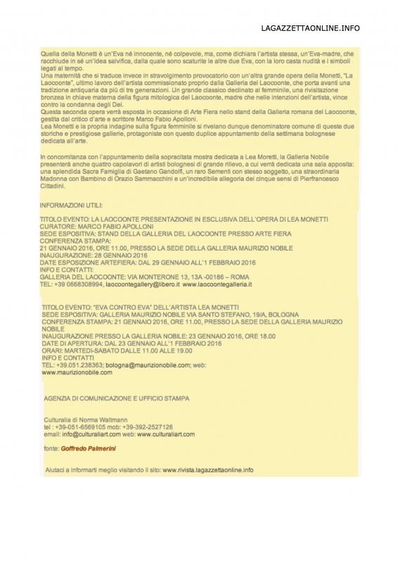 Lagazzettaonline.info2