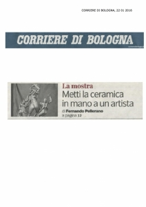 Corriere di Bologna 1