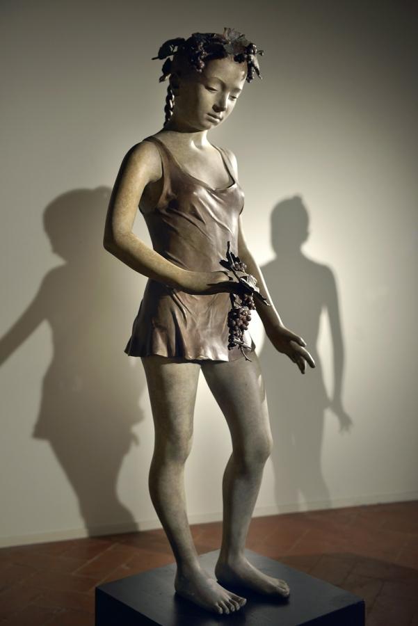 Photogallery sculture